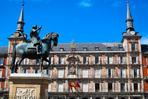 Tour Privado Plaza Mayor Madrid