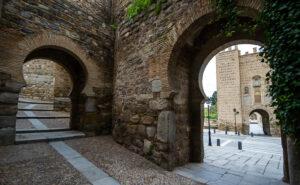 Alcantara Gate