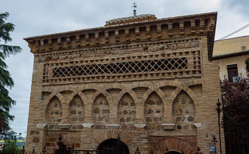 Visit Toledo From Madrid