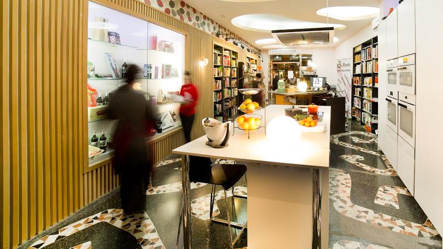 5 librer as con encanto en madrid madrid sensations tours - Librerias a medida en madrid ...